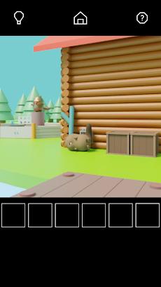 脱出ゲーム Beaver Houseのおすすめ画像1