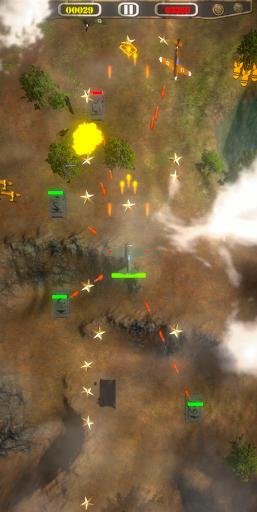 Air Combat 1941 0.2.6 screenshots 7