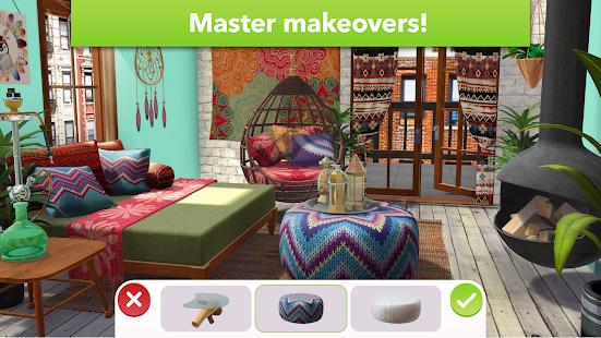 Home Design Makeover - Screenshot 9