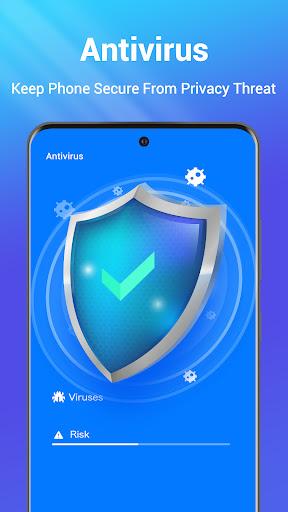 One Booster - Antivirus, Booster, Phone Cleaner apktram screenshots 3