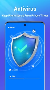 Free One Booster – Antivirus, Booster, Phone Cleaner 3
