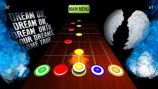 Guitarist : guitar hero battle - Guitar chords 5.0 Screenshots 8