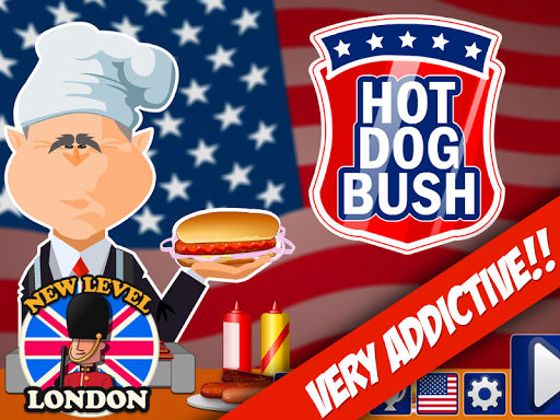 Hot Dog Bush android2mod screenshots 7