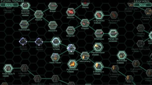 Zombie Defense apkdebit screenshots 8