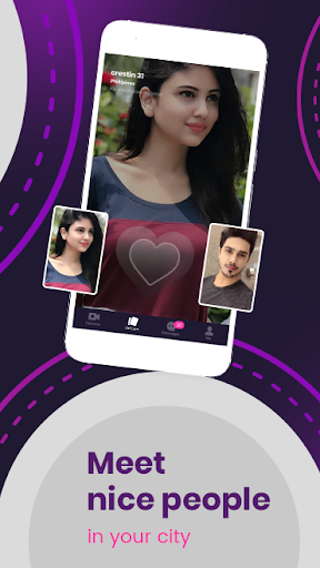 ZeepLive - Live Video Chat android2mod screenshots 4