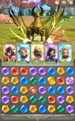 Rune Islands: Puzzle Adventures  screenshots 5
