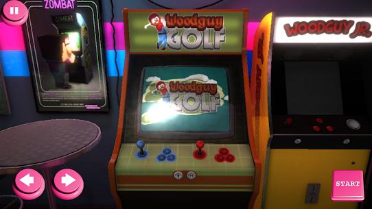 Free The Pocket Arcade NEW 2021 **** 2