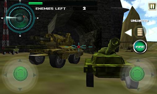 Borderlines Tank Battles Arena Hack Cheats (iOS & Android) 3