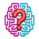 脳トレゲーム : クレイジーパズルゲーム