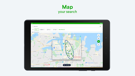 Domain Real Estate & Property - Buy, rent or sell 10.1.1 Screenshots 10
