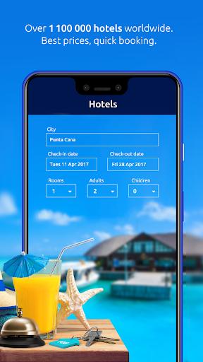 eSky - Flights, Hotels, Rent a car, Flight deals 1.10.3 Screenshots 5
