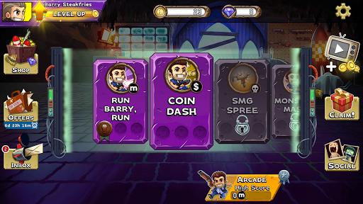 Monster Dash 3.8.3457 screenshots 5