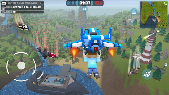 Mad GunZ Battle Royale Apk, Mad GunZ Battle Royale Apk Download 1