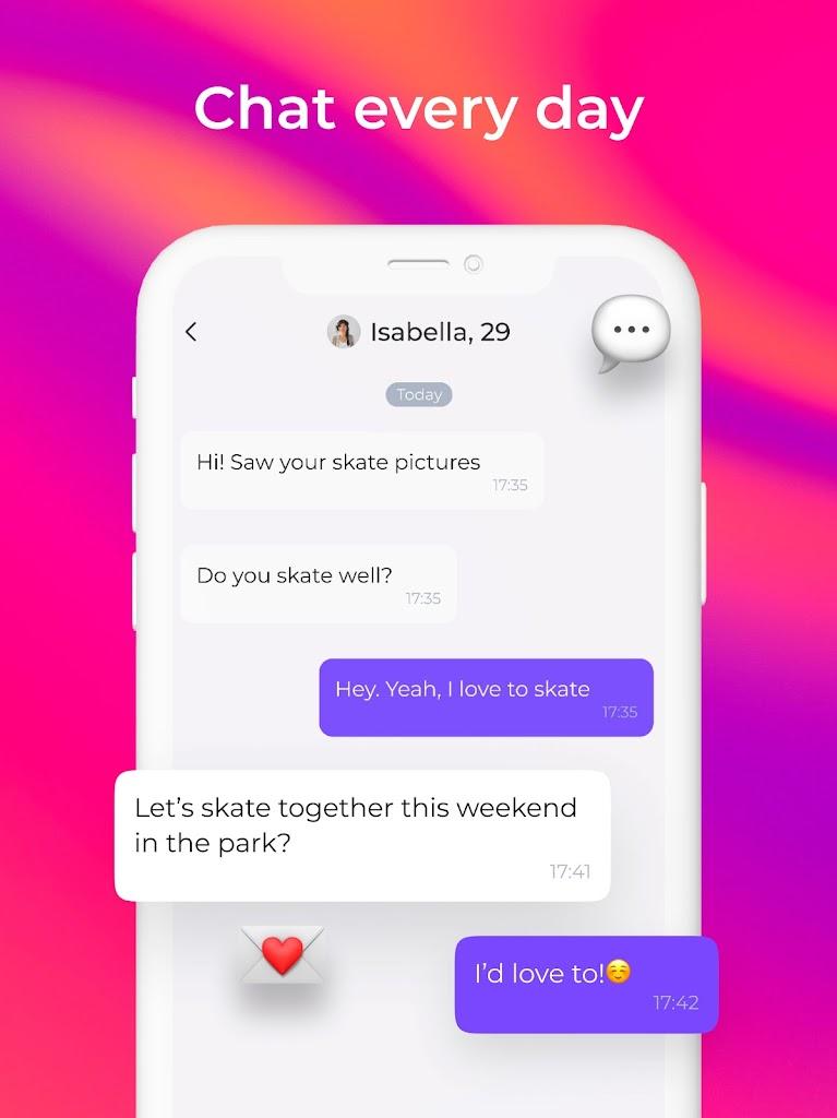 skåre dating apps