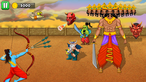 Kill The Ravan apkmr screenshots 4