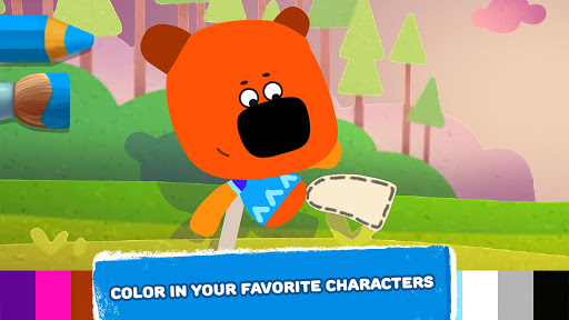 Be-be-bears: Early Learning 2.201221 Screenshots 4