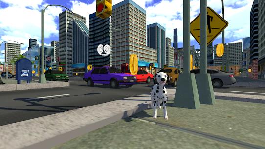 Real City Dog Simulator Hack Cheats (iOS & Android) 3