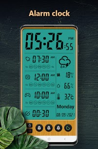 Alarm clock Pro Apk (PAID) Free Download Latest 8