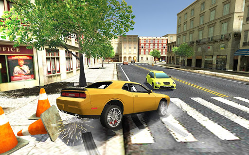 City Drift 1.2 Screenshots 9