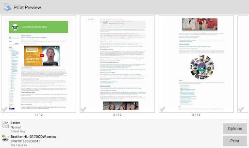 PrinterShare Mobile Print Mod Apk (Premium Unlocked) 9
