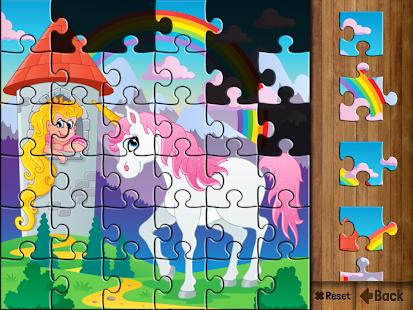 Kids' Puzzles  screenshots 2