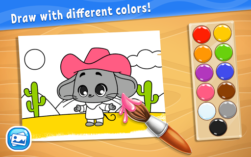 Colors for Kids, Toddlers, Babies - Learning Game 4.0.16 screenshots 20