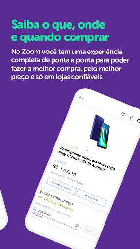 Zoom - Comparar preços online  screenshots 2
