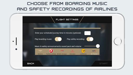 Infinite Passengers for Infinite Flight  screenshots 2