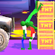 3D People Ragdoll Playground Zombie - Androidアプリ