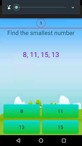 Kids Math 1.0 screenshots 2