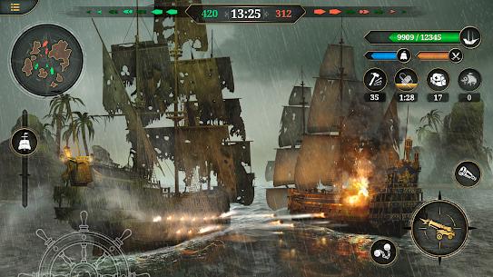 King of Sails: Batallas navales 3