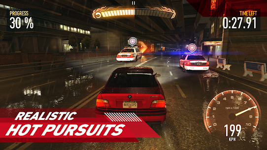 Need for Speed No Limits Mod APK [Unlimited Cars, Money] – Prince APK 6