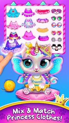 Twinkle - Unicorn Cat Princessのおすすめ画像2