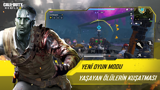 Call of Duty Mobile Hileli Apk Güncel 2021** 4