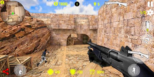 gun strike shoot screenshot 2