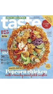 Taste.com.au Magazine For Pc | Download And Install (Windows 7, 8, 10, Mac) 1