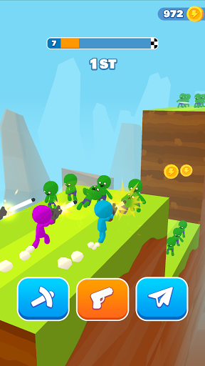 Action Run  screenshots 6