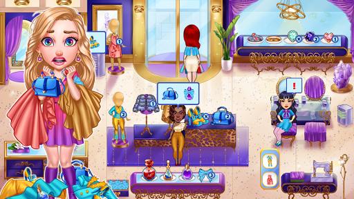 Emma's Journey: Fashion Shop  screenshots 18