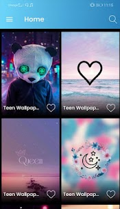 Infinity Teen Wallpaper New For Pc | How To Download  – Windows 10, 8, 7, Mac 1