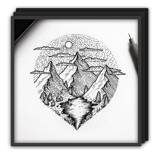 Sketch Drawing Art Aplikacije V Googlu Play