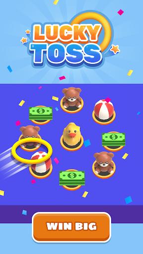 Lucky Toss 3D - Toss & Win Big screenshots 7