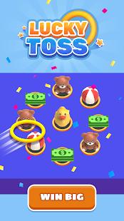 Lucky Toss 3D - Toss & Win Big 1.5.1 Screenshots 7