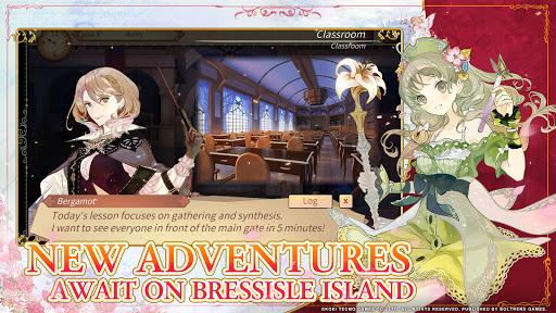 Atelier Online: Alchemist of Bressisle  screenshots 7