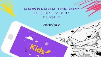 Air France Kids