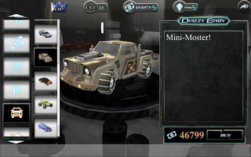 Army Car Driver screenshots 7