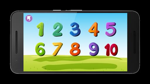 Alphabet Numbers Colors 4.2.1093 screenshots 3
