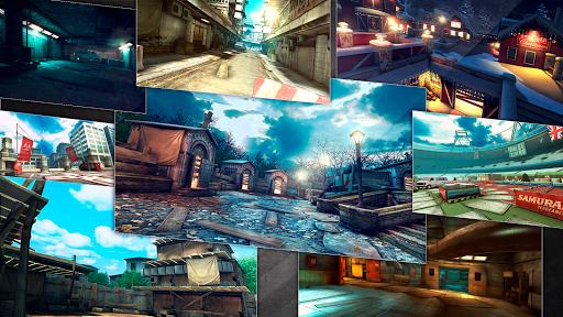 DEAD TRIGGER - Offline Zombie Shooter 2.0.1 Screenshots 7