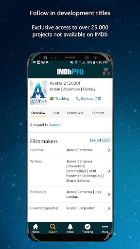 IMDbPro 2.1.1 Paidproapk.com 3