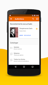 Spanish Audiobooks - Free 0.36.99-es-google