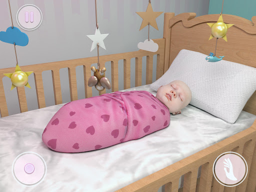 Pregnant Mother Simulator - Virtual Pregnancy Game android2mod screenshots 11